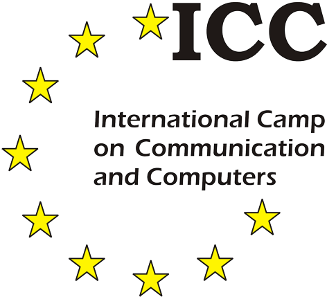 Icc 2019 Icc International Camp On Communication And